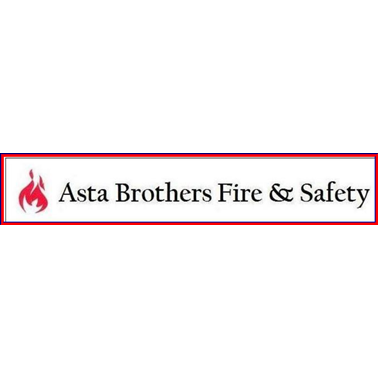 ASTA Brothers Fire & Safety Corporation - ad image
