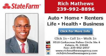 Rich Mathews - State Farm Insurance Agent image 0