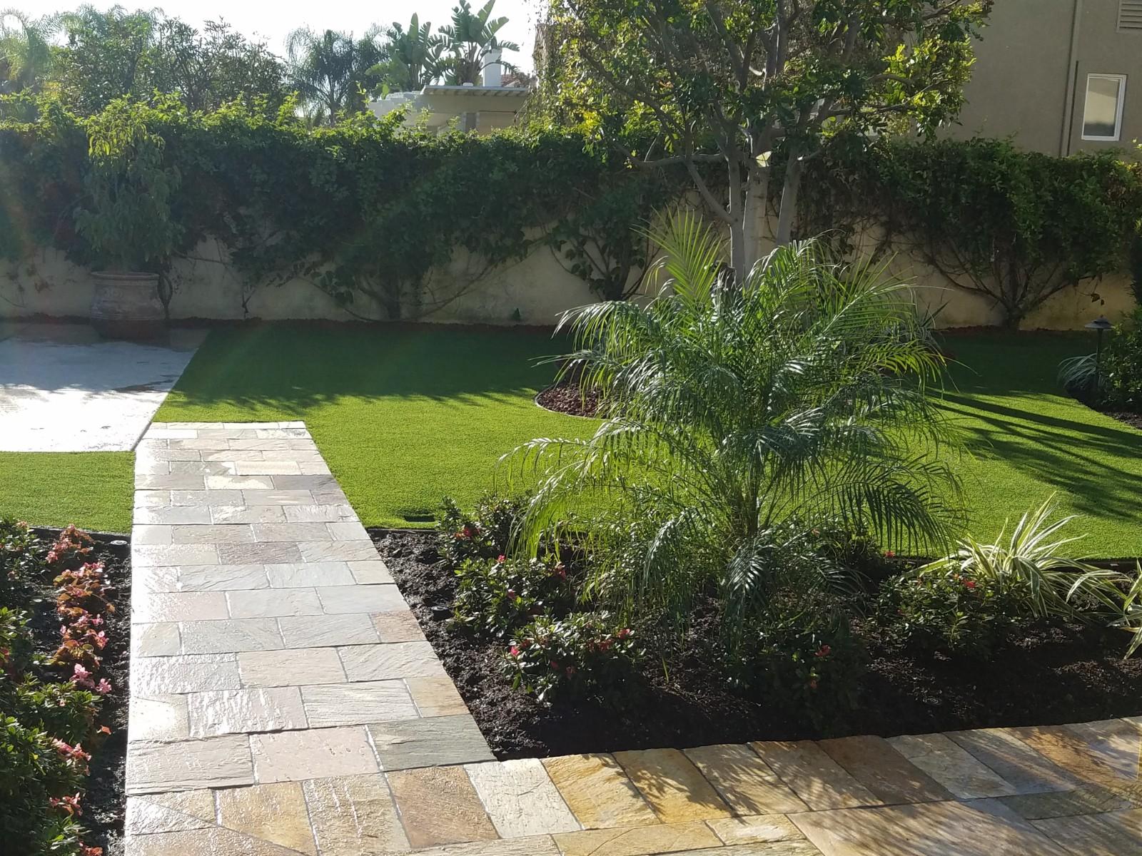 Martin Juarez Landscaping