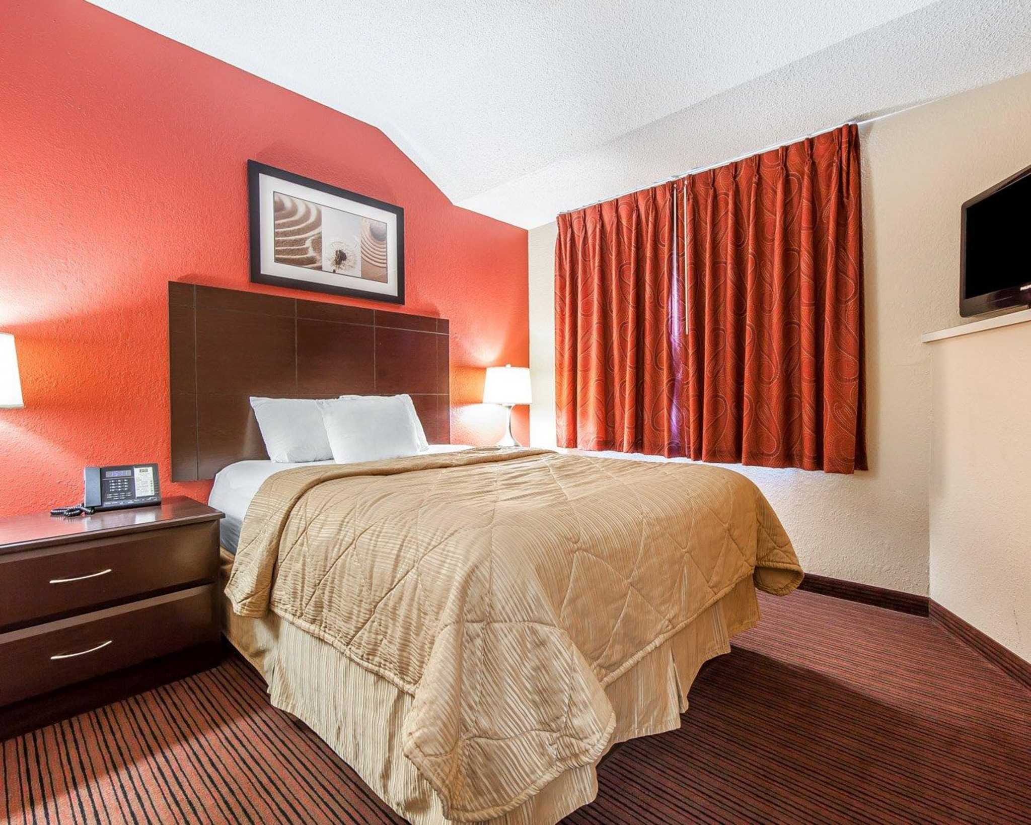 MainStay Suites Knoxville Airport image 32