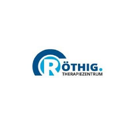 Logo von Therapiezentrum Röthig