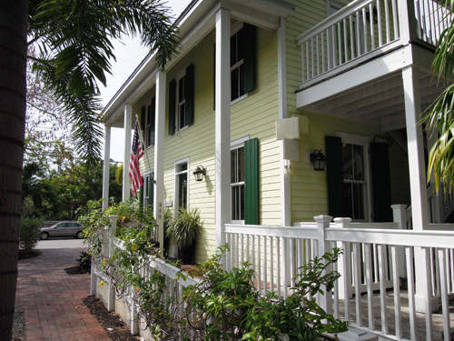 Key Lime Inn in Key West image 2