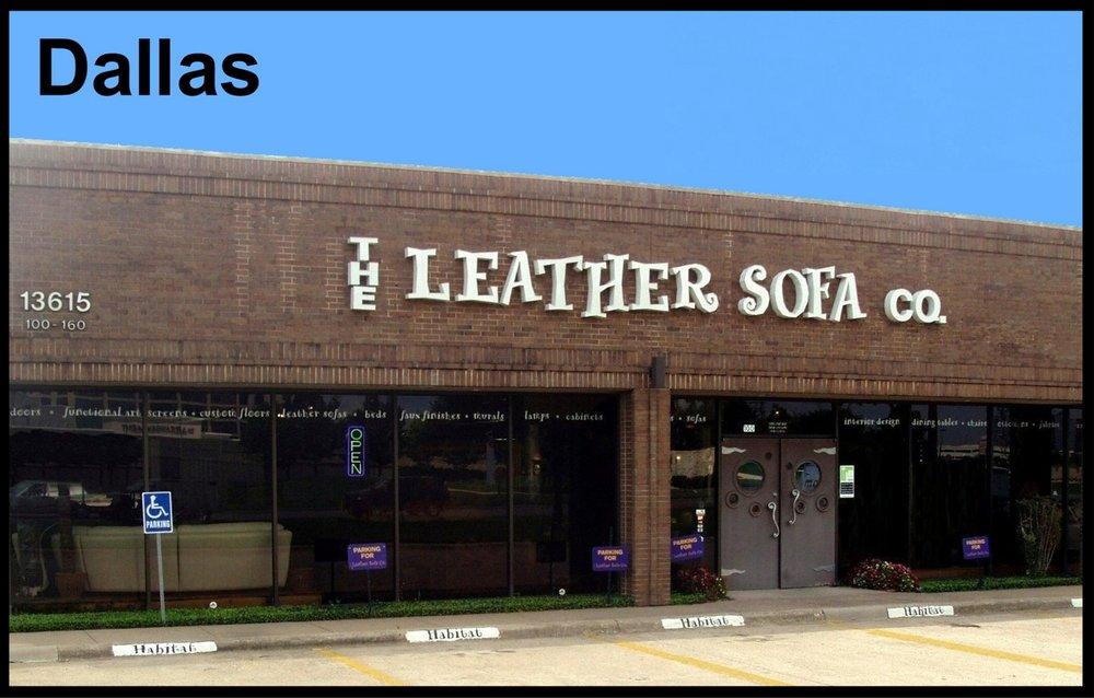 The Leather Sofa Co image 2