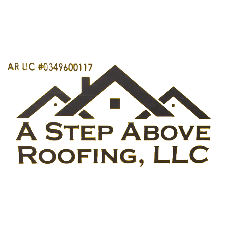 A Step Above Roofing, LLC