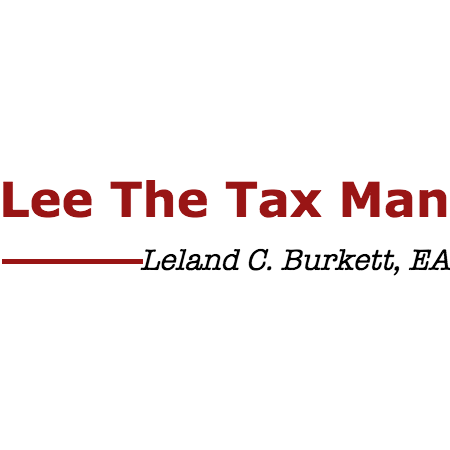 Lee The Tax Man