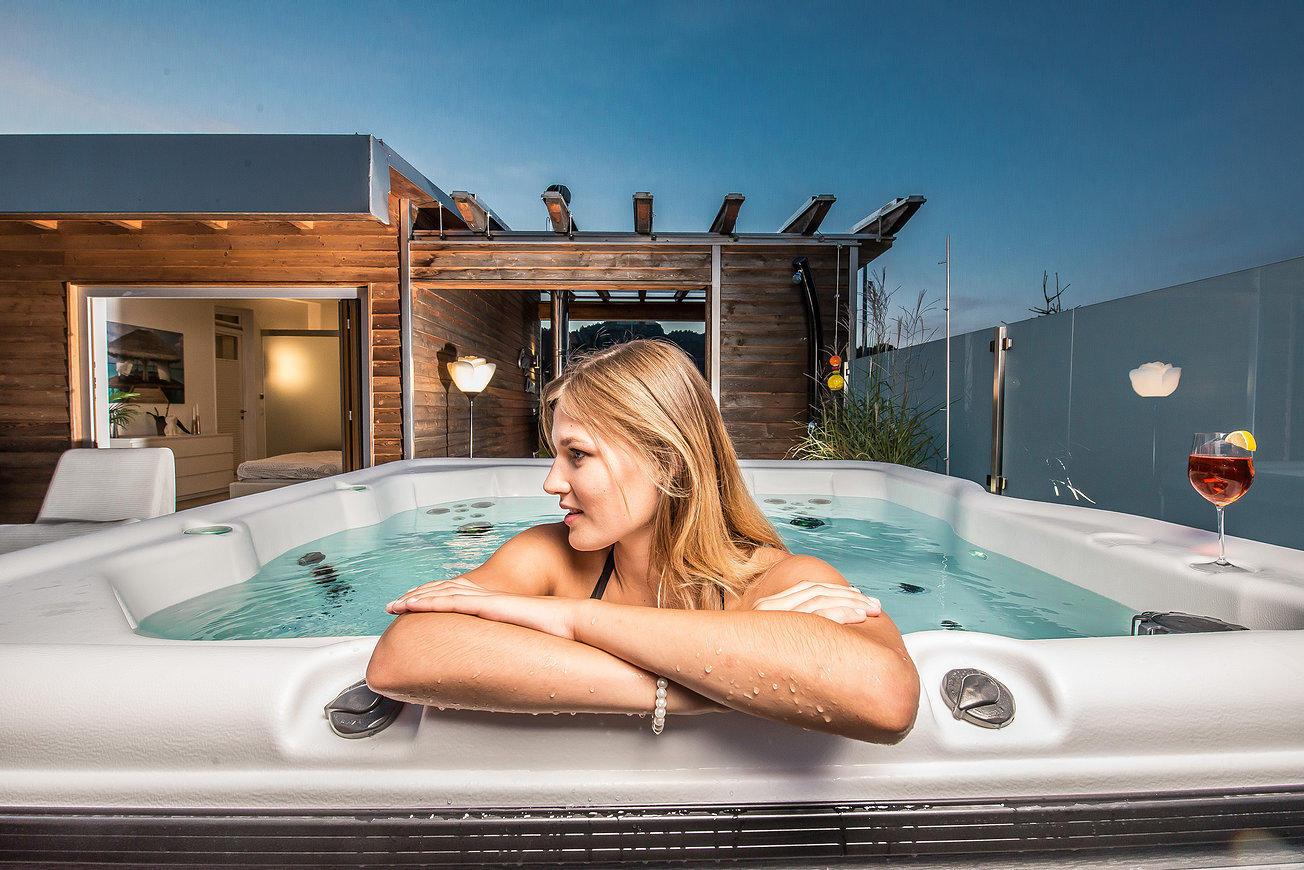 Orlando Hot Tub Store Jacuzzi Dealer image 4