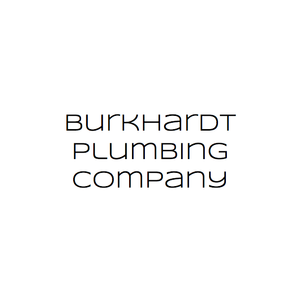 Burkhardt Plumbing Company