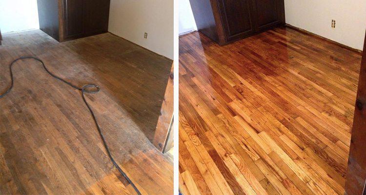 Brooks Hardwood Floors image 5