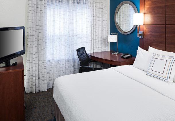 Residence Inn by Marriott Boston Marlborough image 2