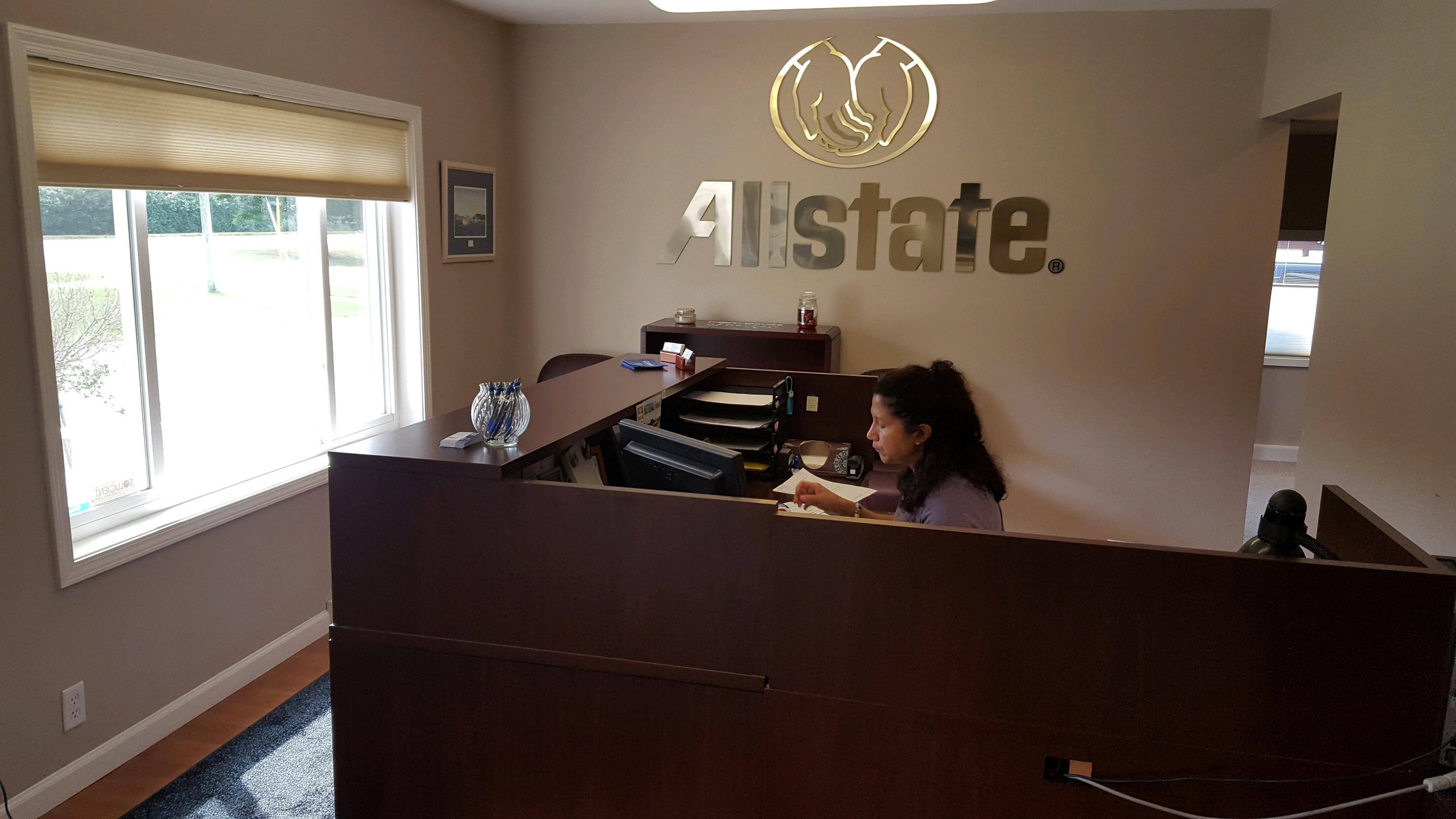 Patrick Carey: Allstate Insurance image 1