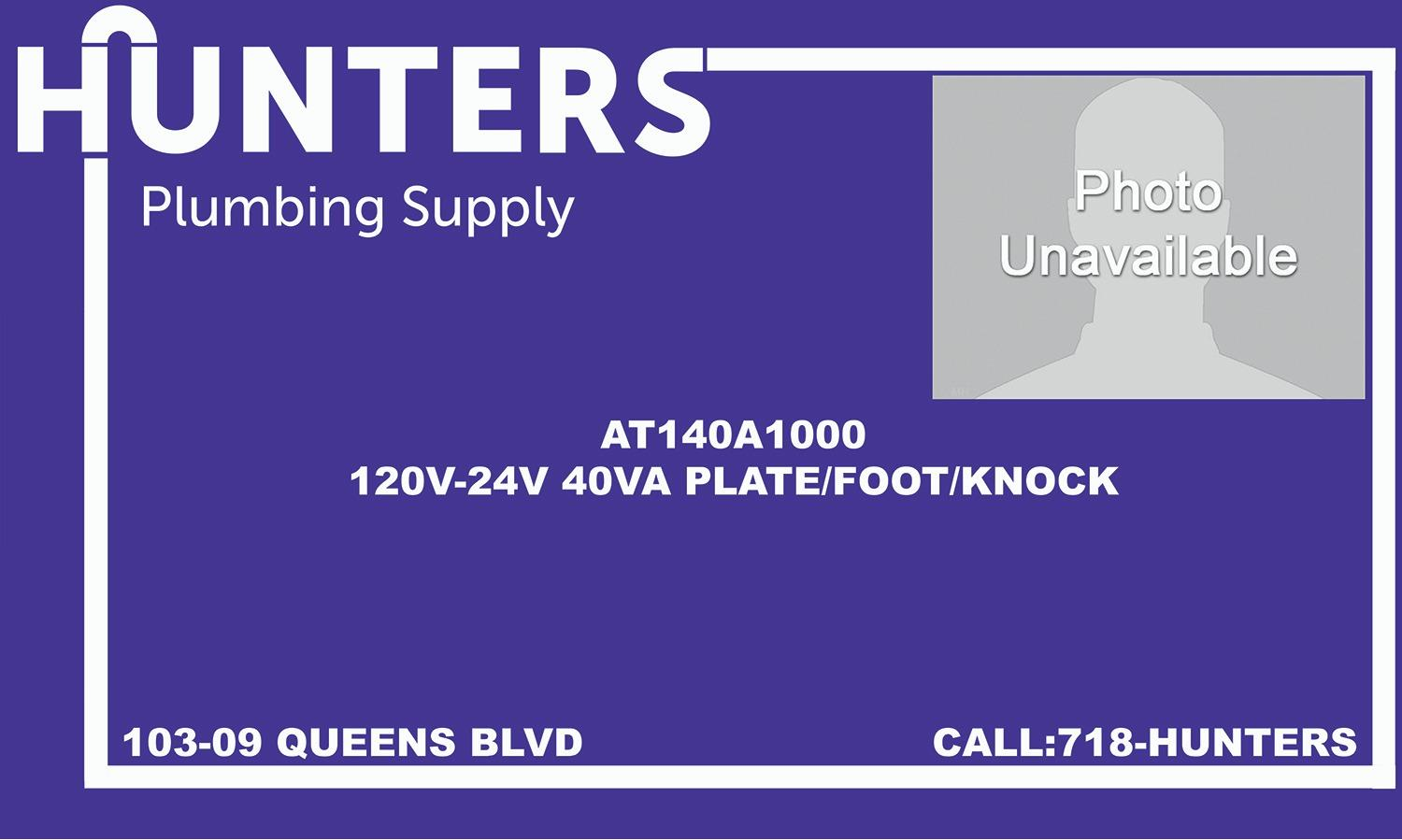 Hunters Plumbing Supply image 0