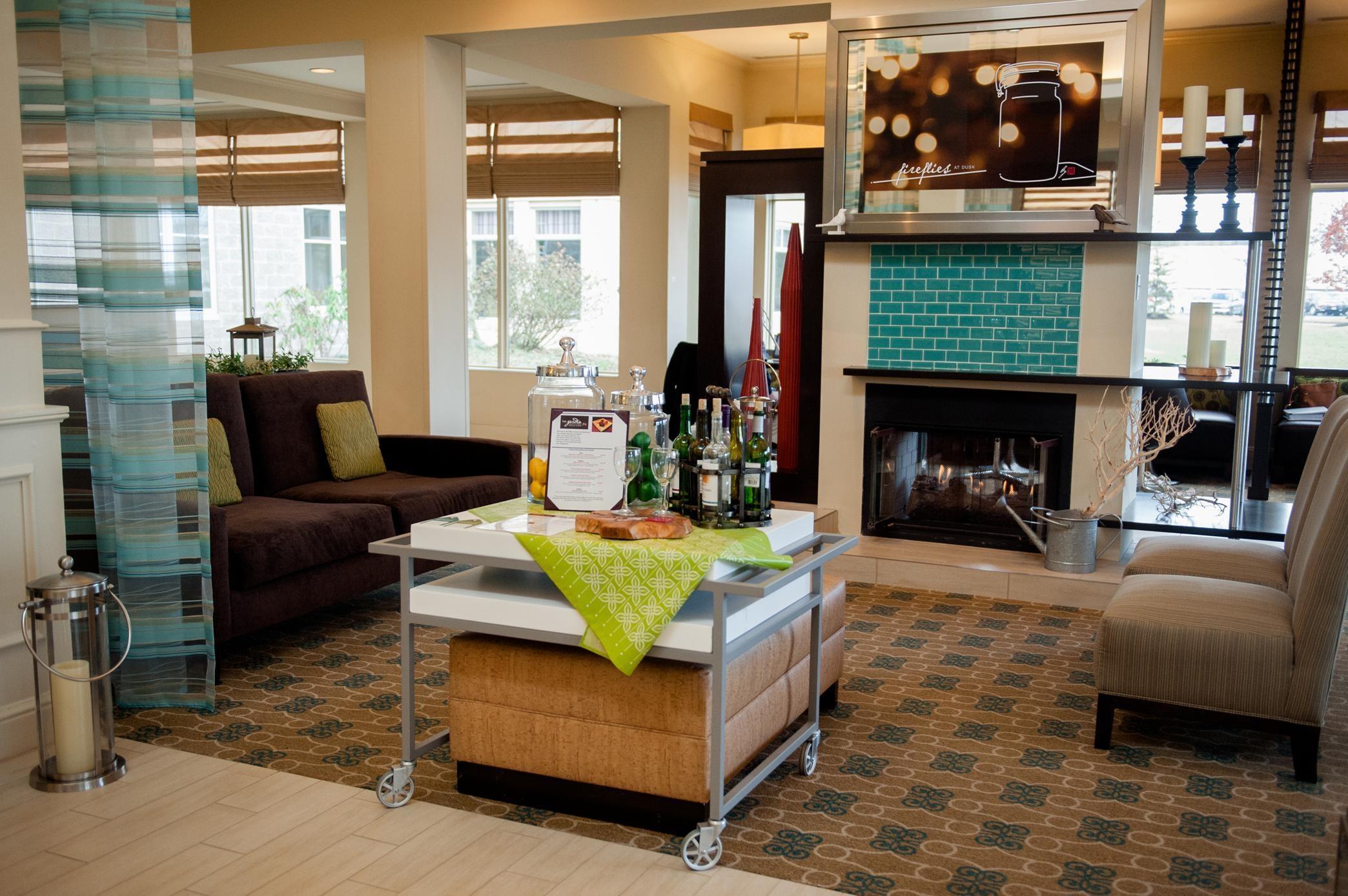 Hilton Garden Inn Rockaway image 1