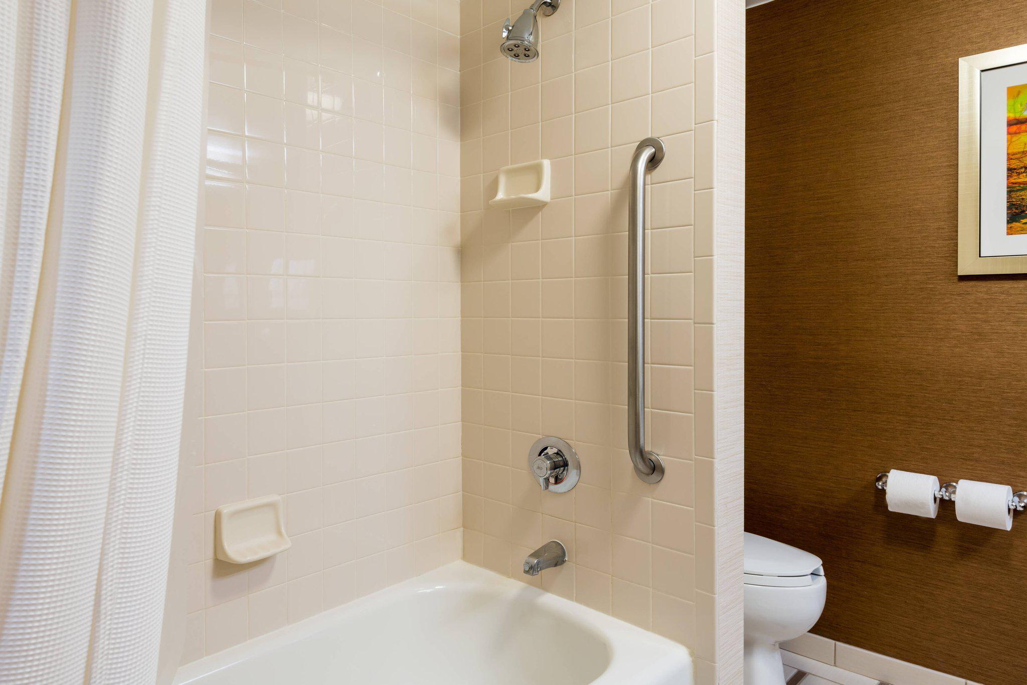 Fairfield Inn & Suites by Marriott Clearwater in Clearwater, FL, photo #11