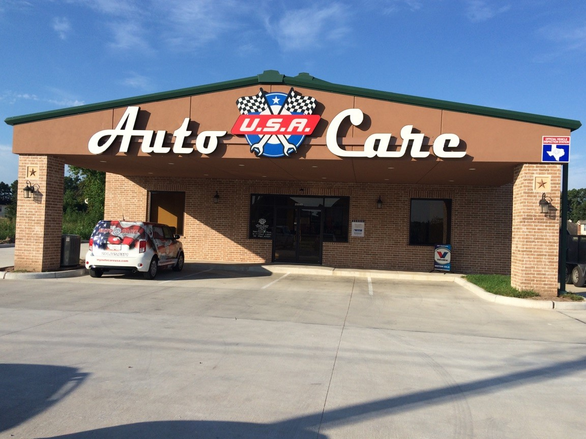 Car Repair and Maintenance in TX Katy 77494 Auto Care USA 6 25545 Westheimer Parkway  (281)665-7371