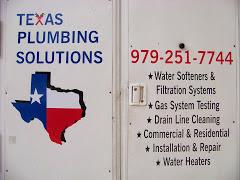 Texas Plumbing Solutions image 2