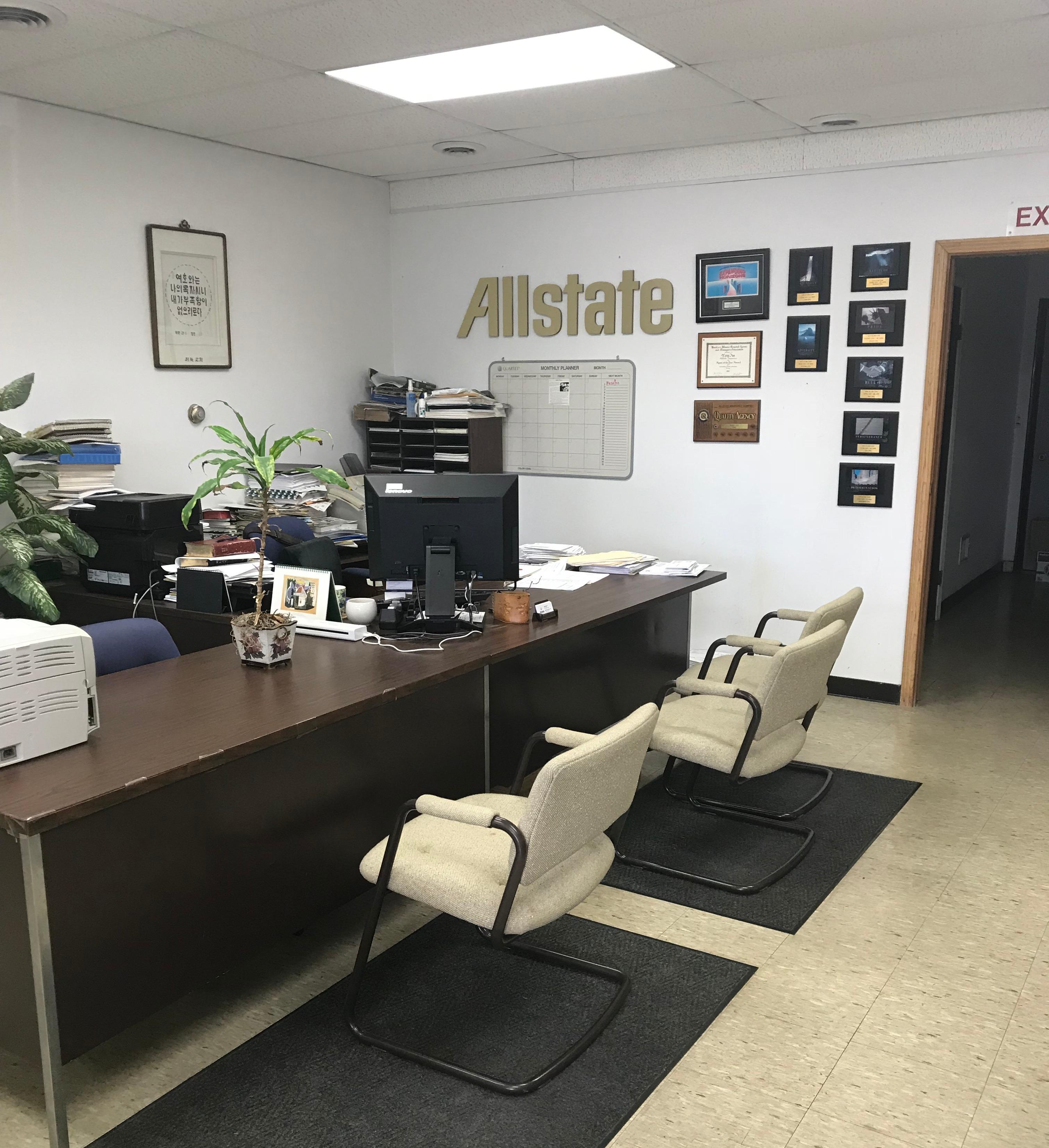 Yong Jun: Allstate Insurance image 6