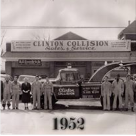 Clinton Collision And Glass, Inc. - Buffalo, NY - Auto Body Repair & Painting