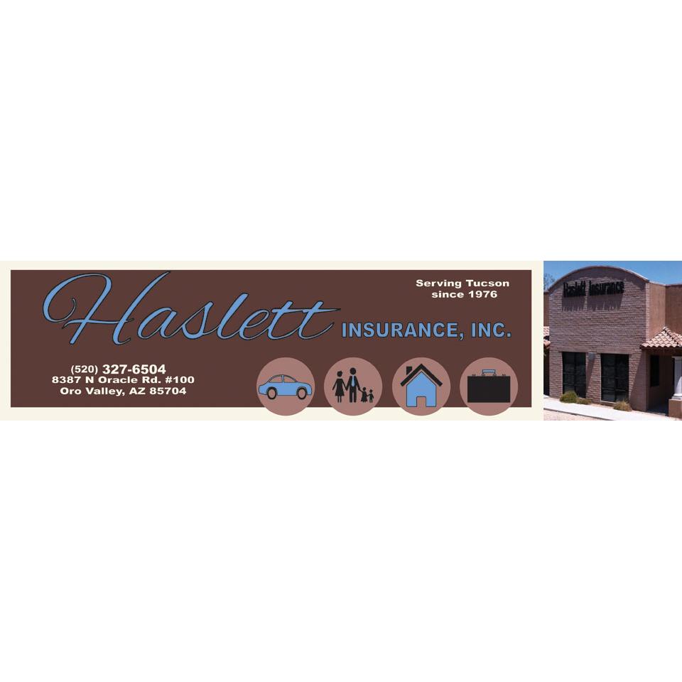Haslett & Assoc. Insurance, Inc.