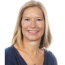 Dr. Julie McCormick, MD, FACP