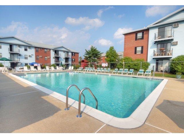 Princeton Place Apartments image 3