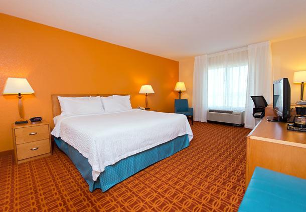 Fairfield Inn & Suites by Marriott Lawton image 9