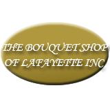 The Bouquet Shop Of Lafayette Inc
