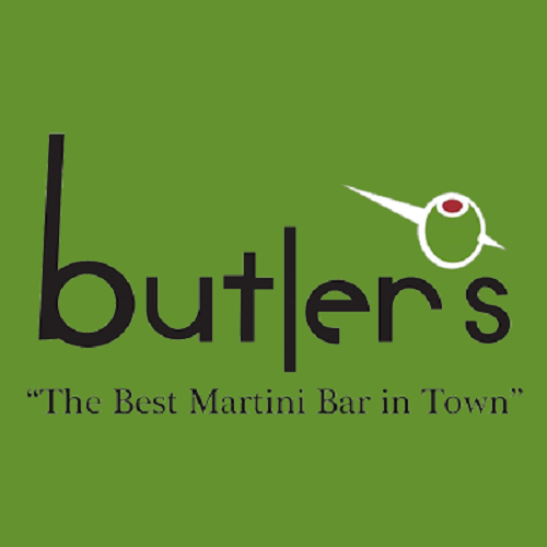 Butler's Martini Bar