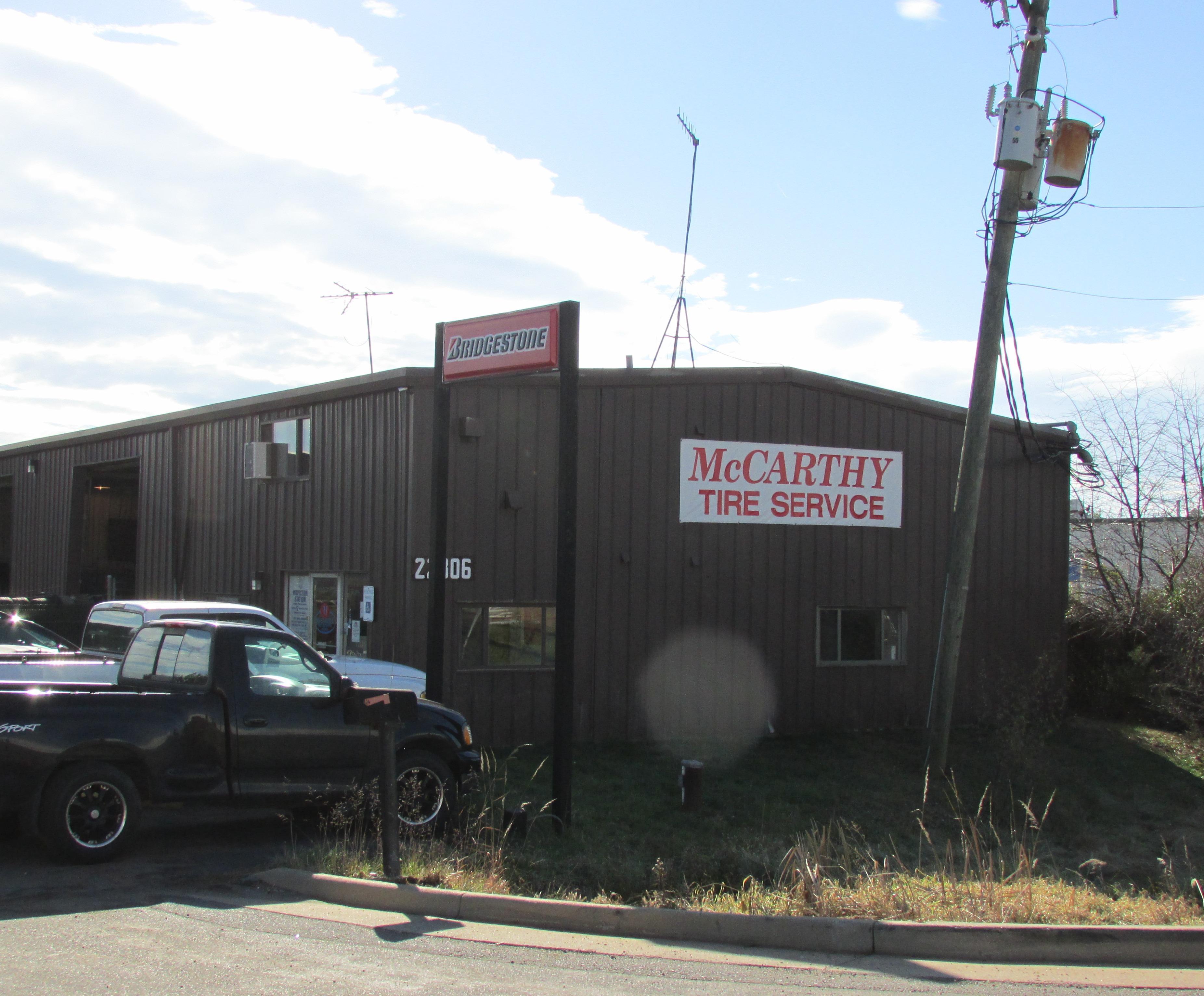 McCarthy Tire Service image 2