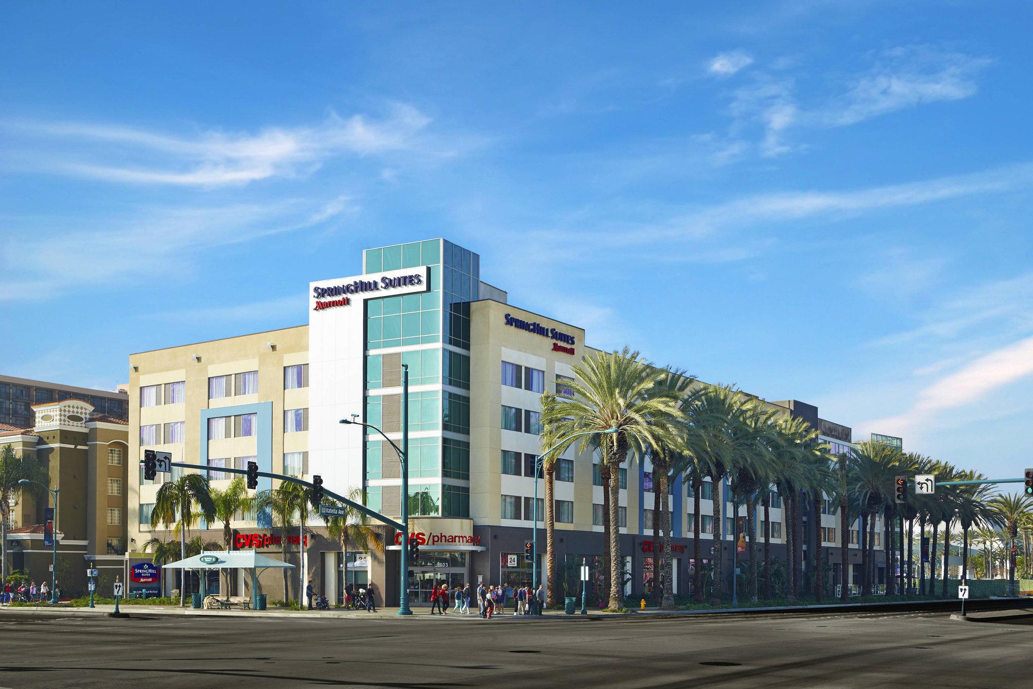 SpringHill Suites by Marriott at Anaheim Resort/Convention Center