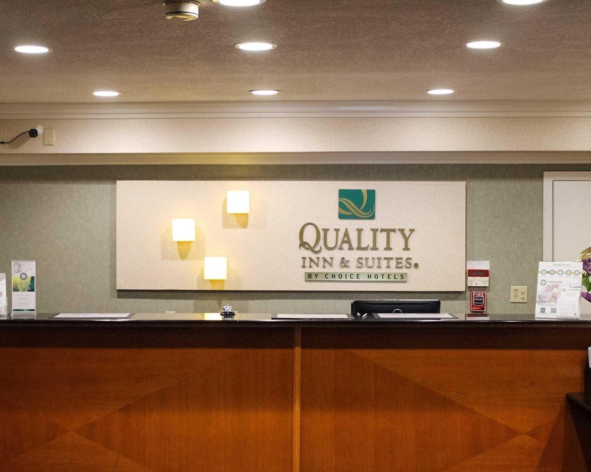 Quality Inn & Suites Oceanside Near Camp Pendleton image 9