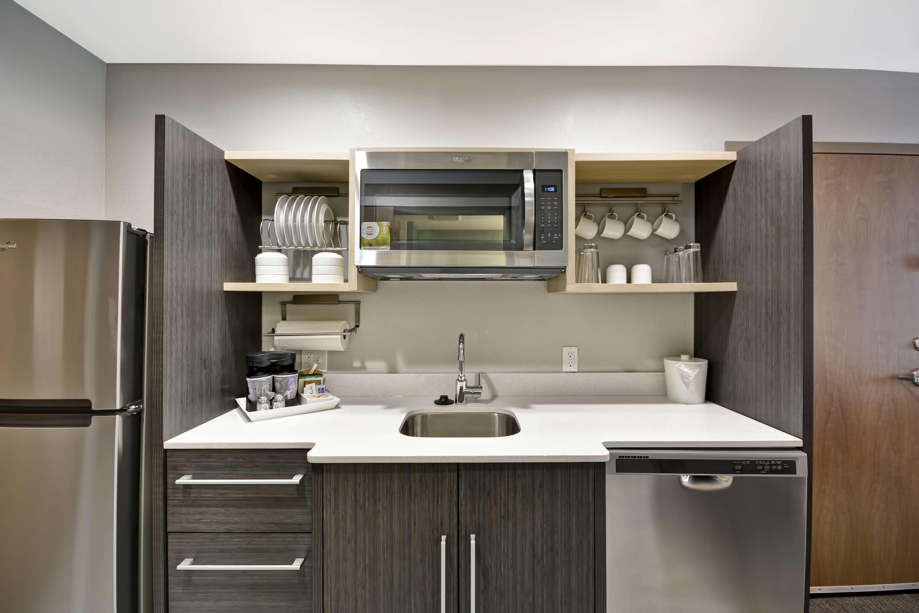 Home2 Suites by Hilton Jackson image 20