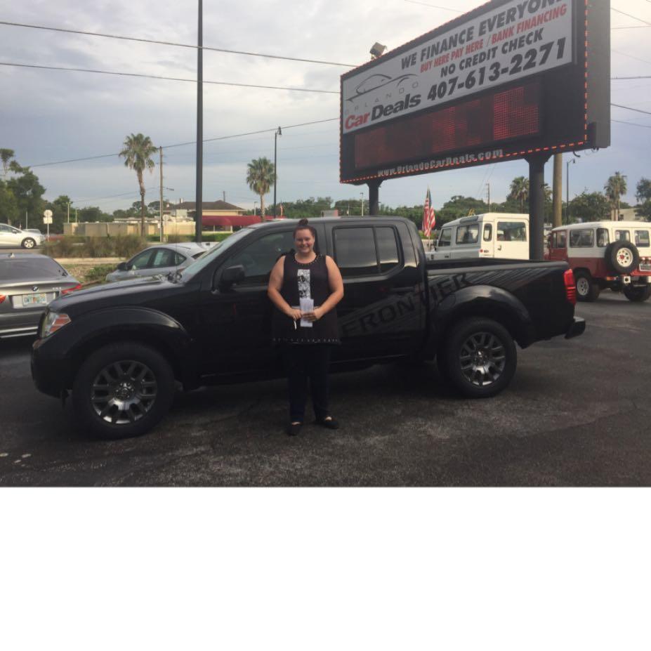 Orlando Car Deals image 0