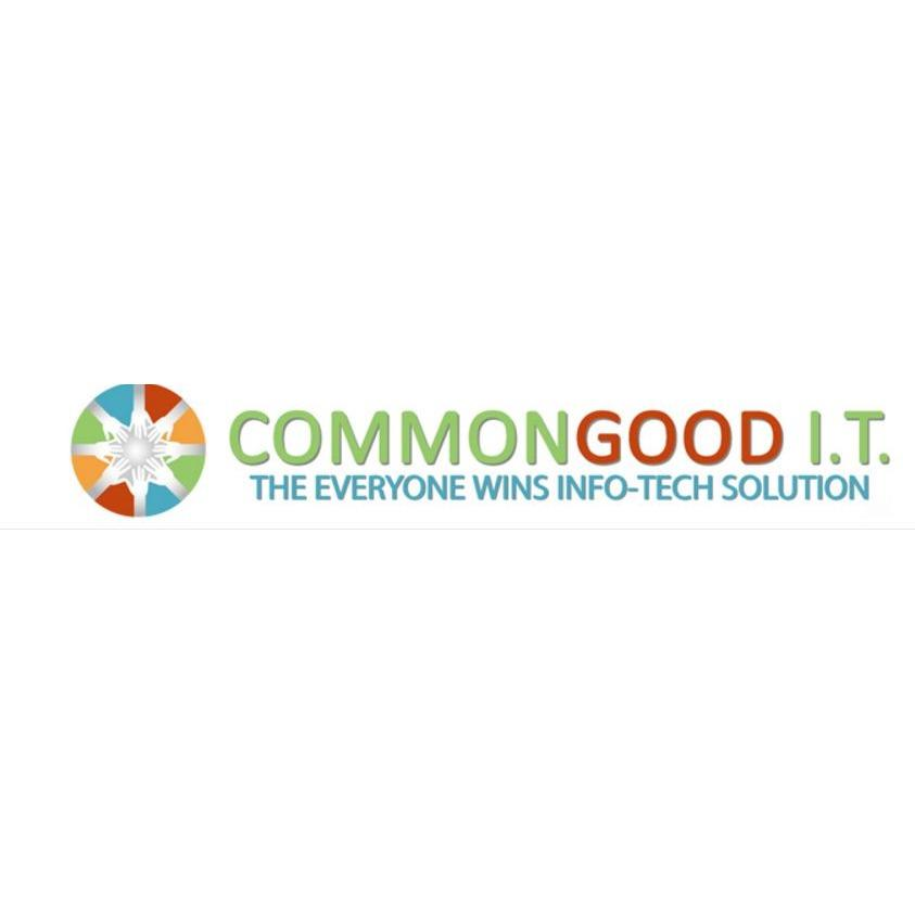 CommonGood IT