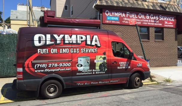 Olympia Fuel Oil image 2