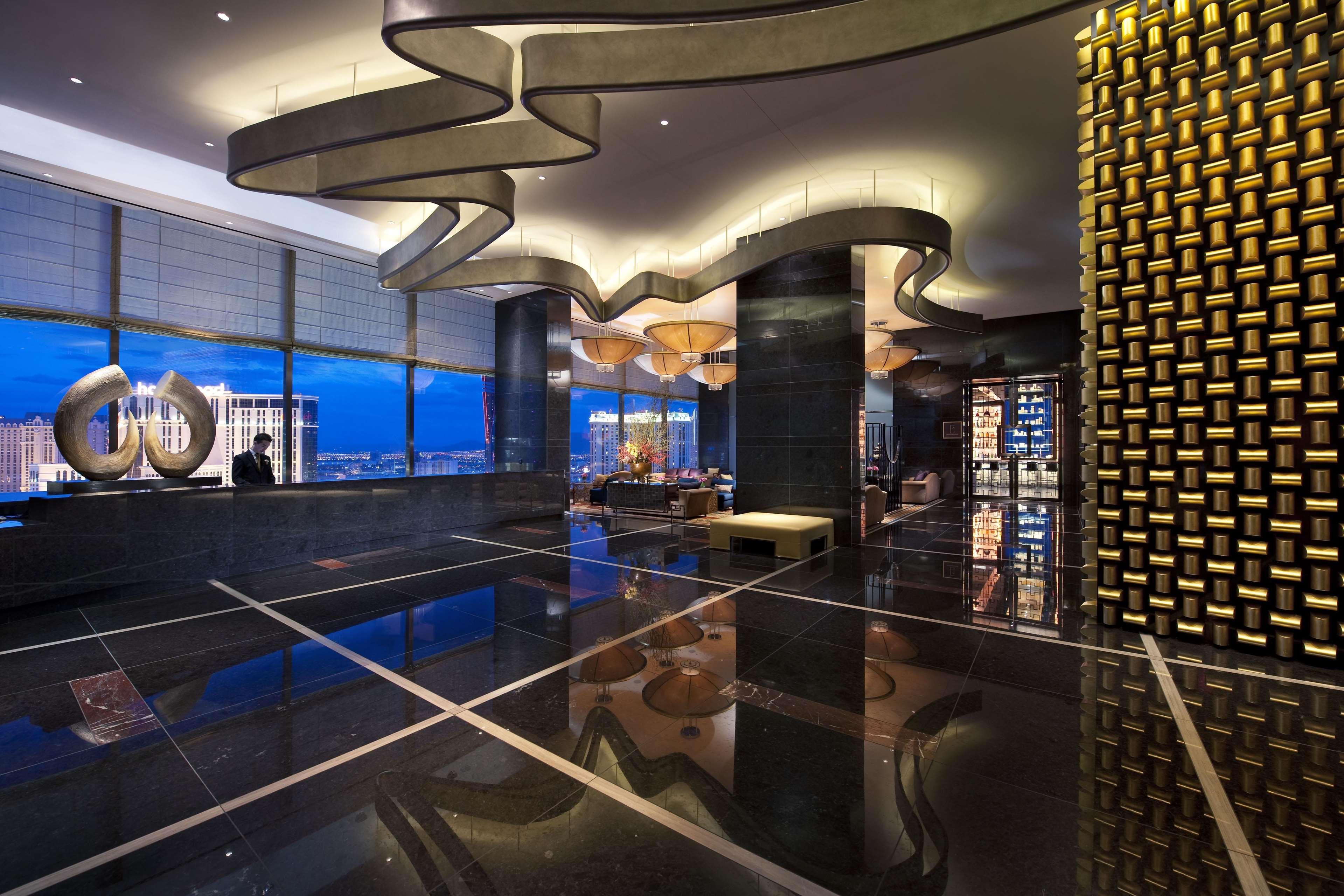 Waldorf Astoria Las Vegas image 3