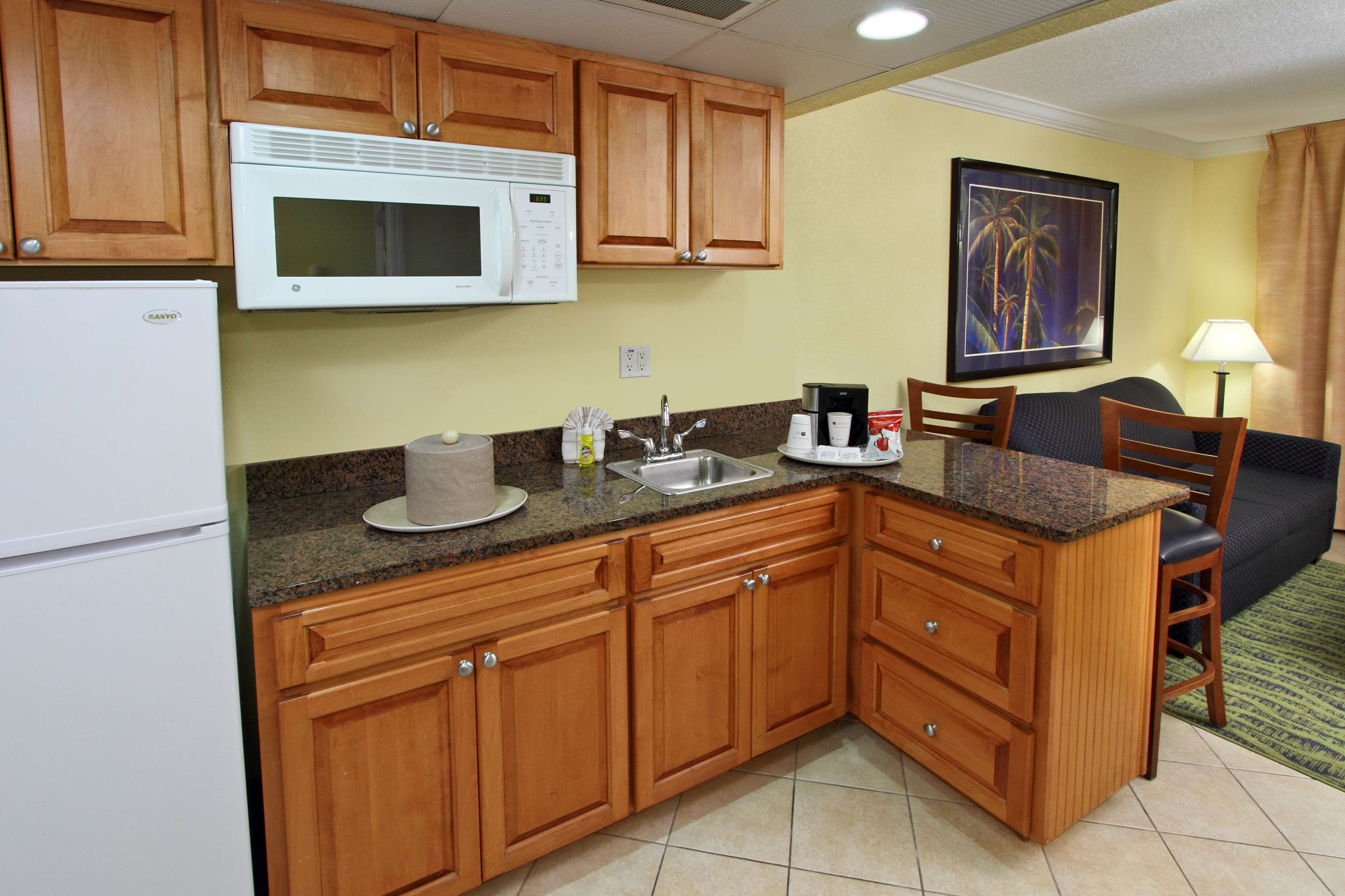 Best Western Cocoa Beach Hotel & Suites image 27