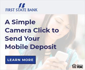 First State Bank Gurdon image 0