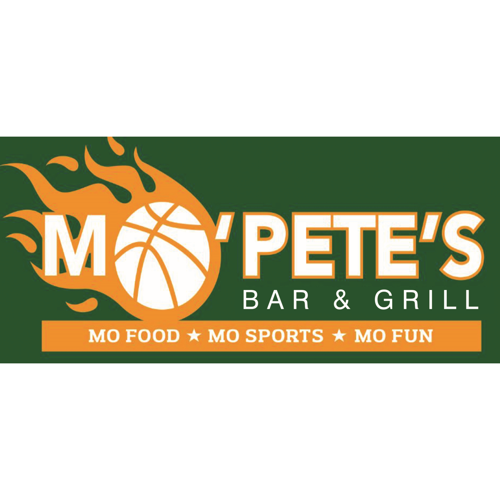 Mo Pete's Bar & Grill