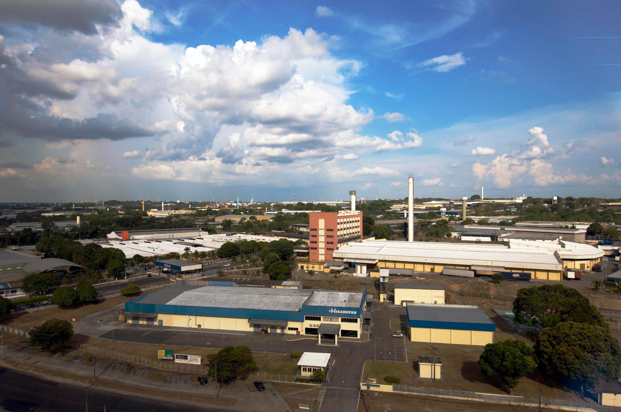 Holiday Inn Manaus, an IHG Hotel