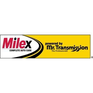 Mr. Transmission - Milex Complete Auto Care - Bradenton
