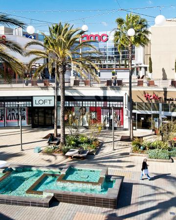 Del Amo Fashion Center Carson Ca Shopping Centers And Malls Topix