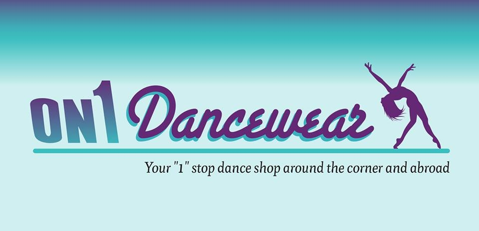 On 1 Dancewear