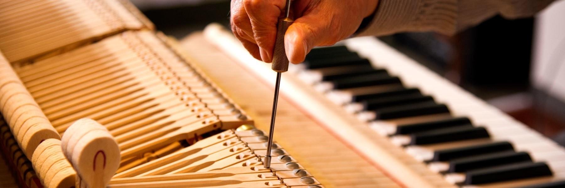 Anderson Piano