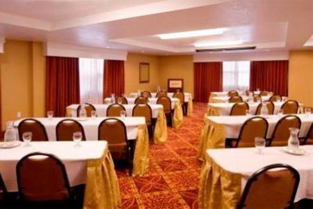 Radisson Hotel Salt Lake City Airport image 3