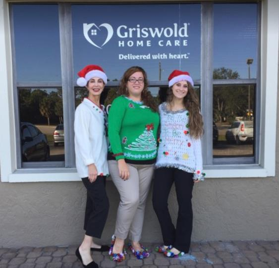 Griswold Home Care SouthWest Florida image 5