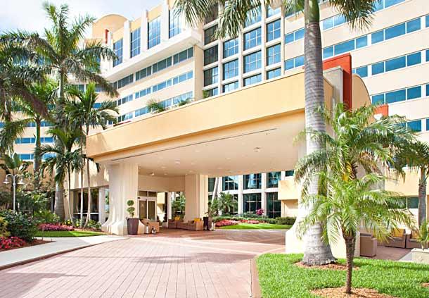 Marriott West Palm Beach Careers