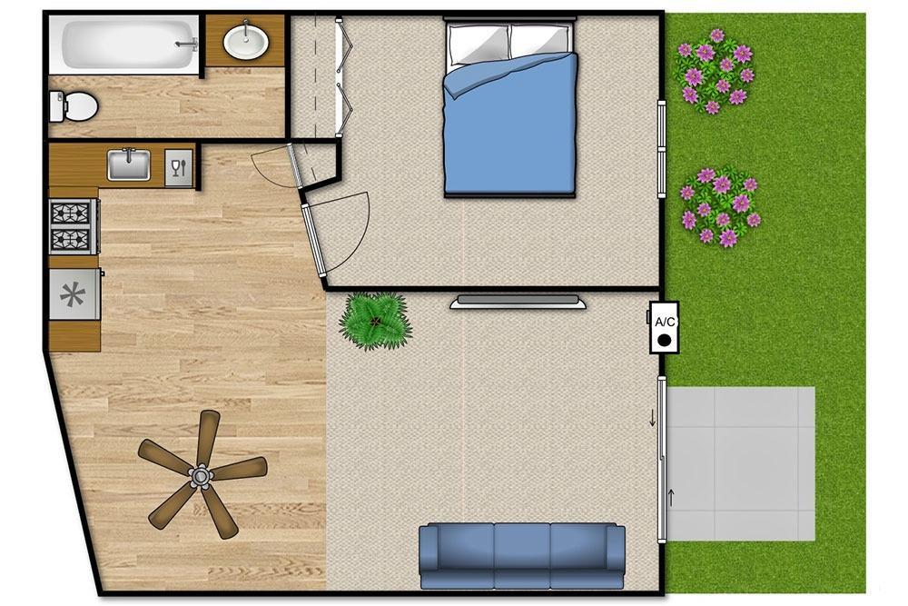 Springtree Apartments image 17