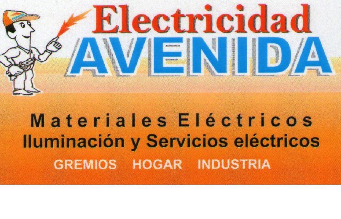 Electricidad Avenida