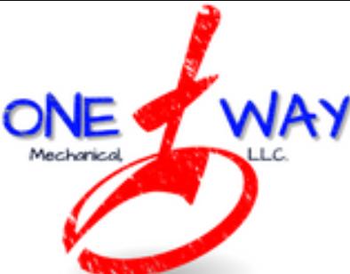 One Way Mechanical, LLC image 0