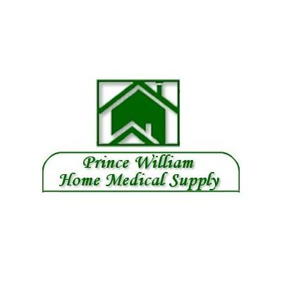 Prince William Home Medical Supply